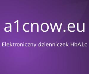 a1c.now.eu. Elektroniczny dzienniczek HbA1c