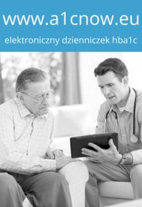 www.a1cnow.eu - elektroniczny dzienniczek hba1c