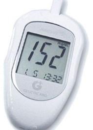 Glucocard G+ meter