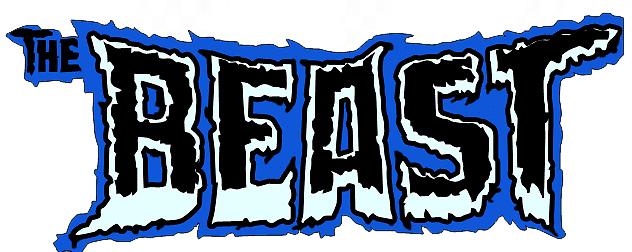 Beast Fauve