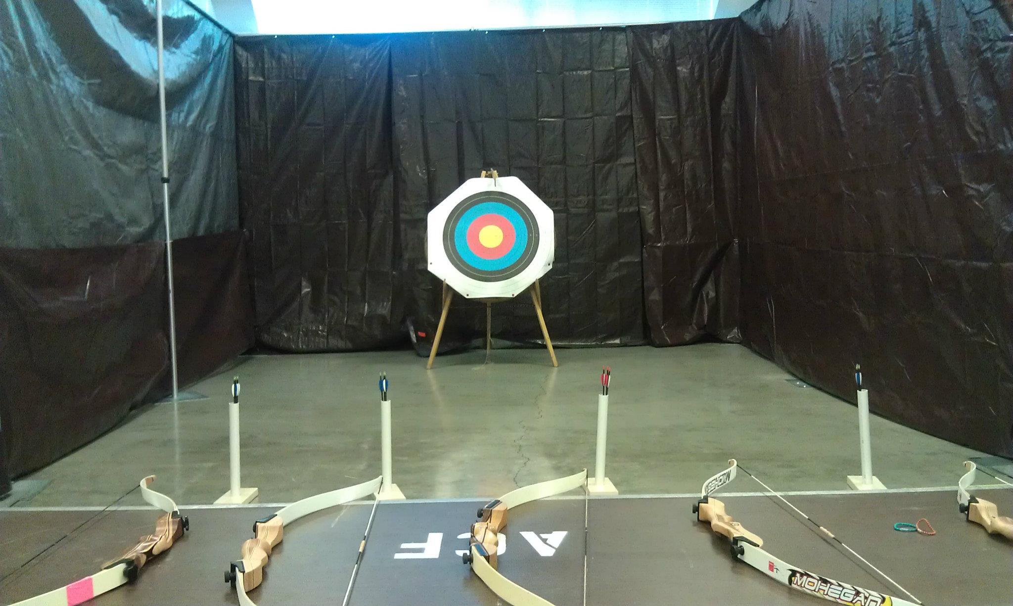 Photos Diablo Bowmen Archery Club