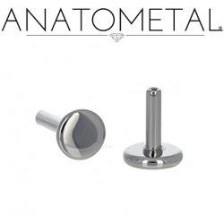 titanium labret posts diablo