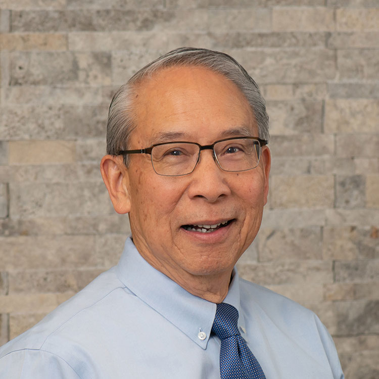 Leonard Chuck, MD, PhD