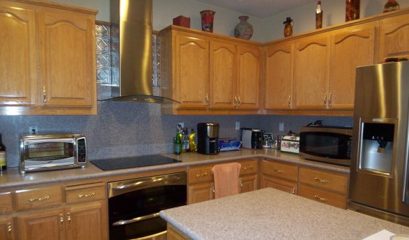 antioch home for sale with gourmet kitchen