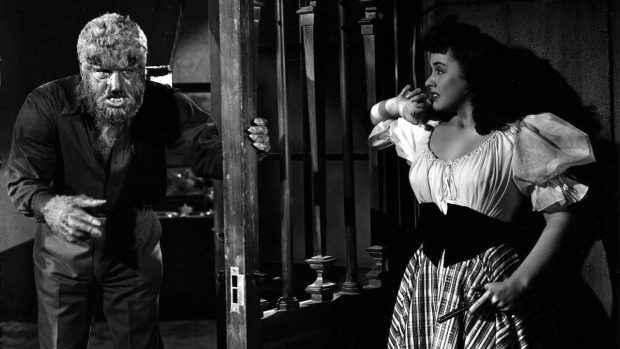 Howling at Home: Monster Mash-Ups in House of Frankenstein (1944 ...