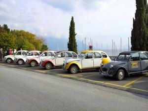 activité séminaire Lausanne