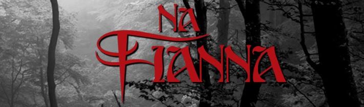 İrlanda'nın Koruyucuları 'Na Fianna'
