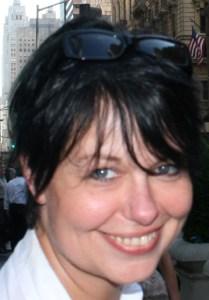 Christine Marcandier