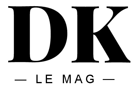 Logo mini DK