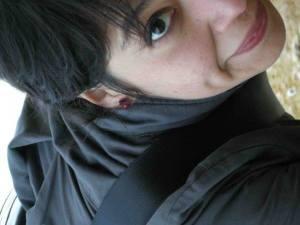 Melina Balcazar Moreno