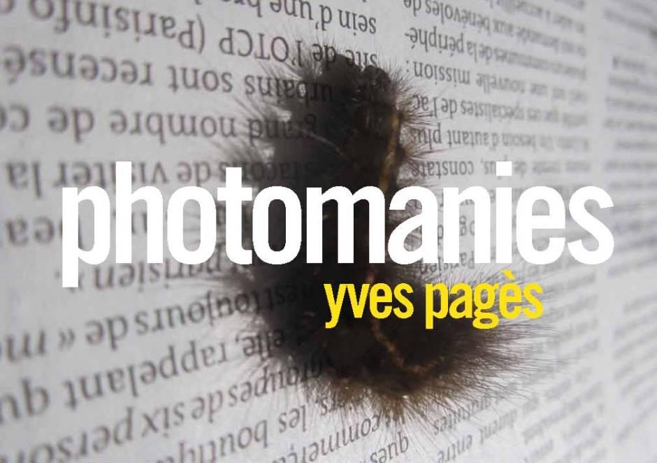 Photomanies