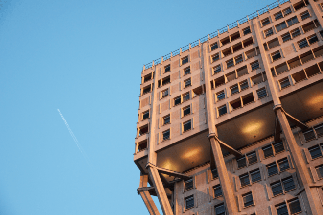 Torre Velasca, © Gilberto Crippa