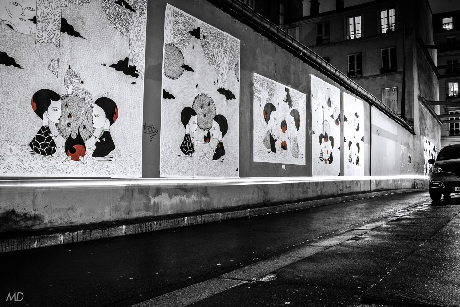 Fred Le Chavalier © Martial Denais