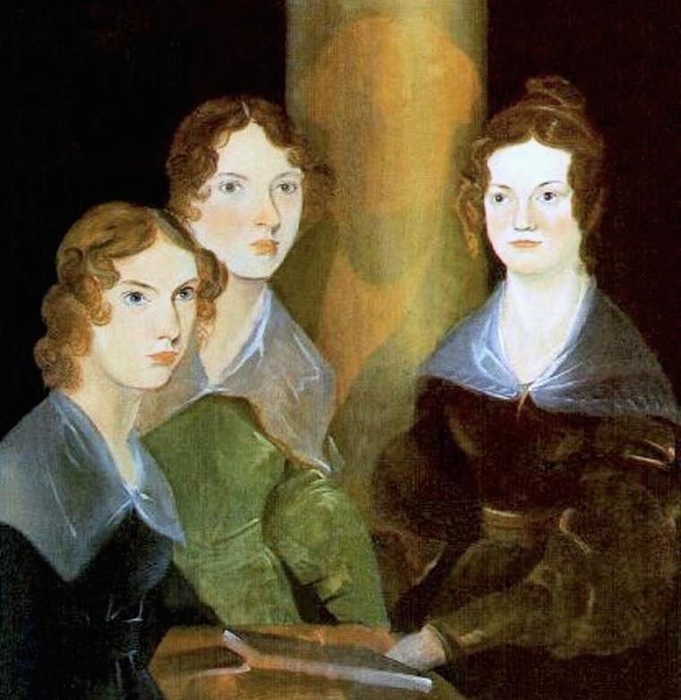 Patrick B. Brontë, VISAGE 3