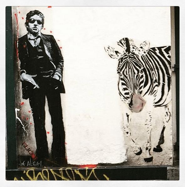 Deux ou trois choses sur Gainsbourg