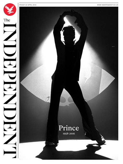 Prince The Independent