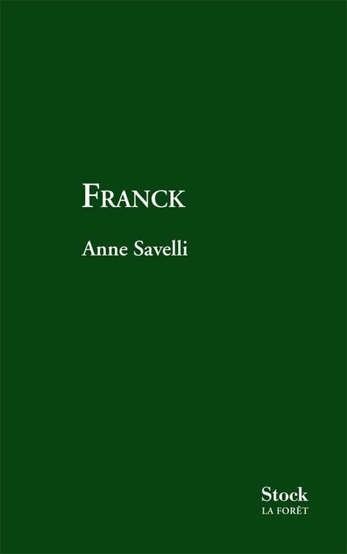 Savelli Frank