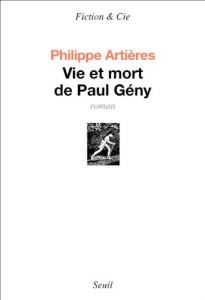 Vie et mort de Paul Gény