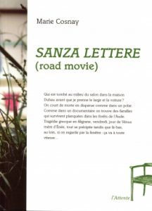 Sanza Lettere Cosnay