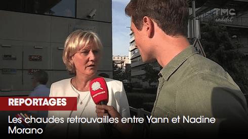 Capture d'écran TF1.fr