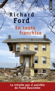Richard Ford en toute franchise Points