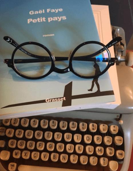 Gaël Faye Petit Pays Goncourt