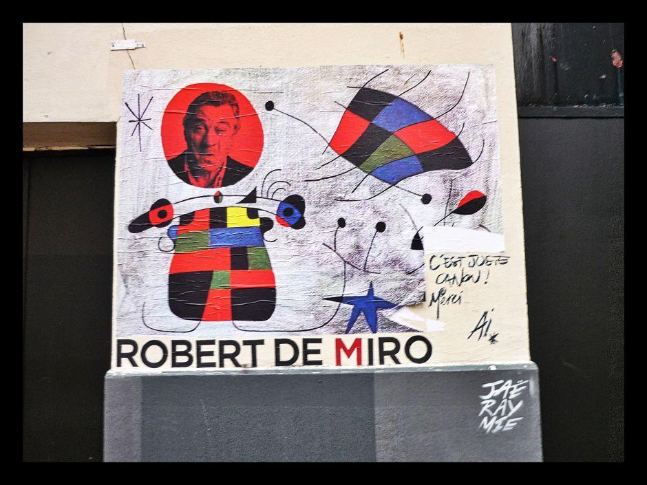Robert de Miró © Jean-Philippe Cazier