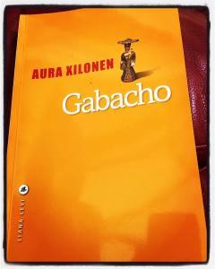 Aura Xilonen Gabacho