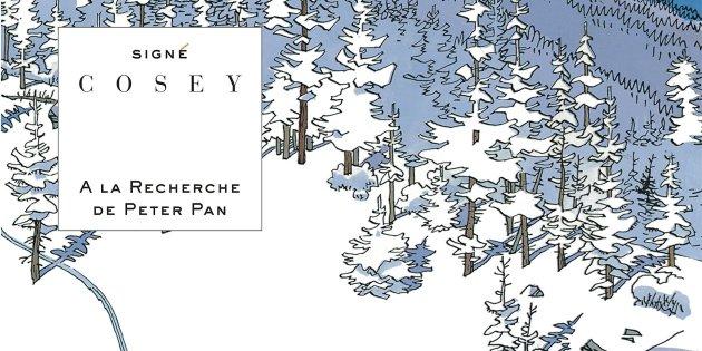 A la recherche de Peter Pan, Cosey