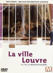 Nicolas Philibert La ville Louvre