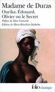 Ourika Mme de Duras