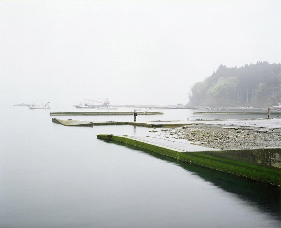 Rikuzentakata © Naoya Hatakeyama
