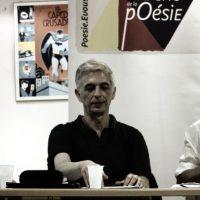 L'écriture ne dit pas Je : entretien avec Juliette Mézenc, Frank Smith, Jean-Philippe Cazier