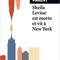 Sheila Levine est morte et elle vit à New York
