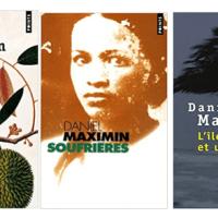 Littératures partagées, Subsahariens, Afrodescendants, Afropéens (1/3) : Daniel Maximin, des « yeux fertiles »  sur les héritages