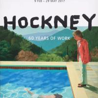 Démonstration de respectabilité : Pureté d'Hockney et Twombly au Centre Pompidou, par Antoine Idier