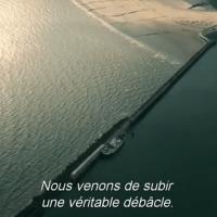 """Dunkerque : """"Nous verrons la fin de la tempête"""""""