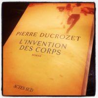 """Pierre Ducrozet : """"Le XXIè siècle s'invente là, dans cet espace sans limite"""" (L'Invention des corps)"""