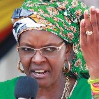 Grace Mugabe ou l'indécente volonté de prolonger la dictature