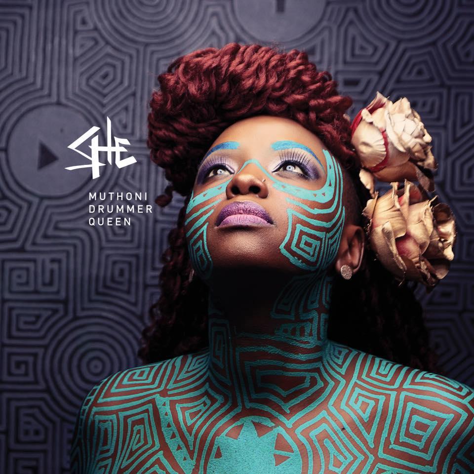 Muthoni Drummer Queen: Suzie Noma + Elevate