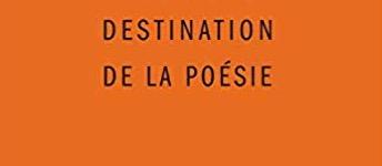 François Leperlier : la poésie à l'estomac