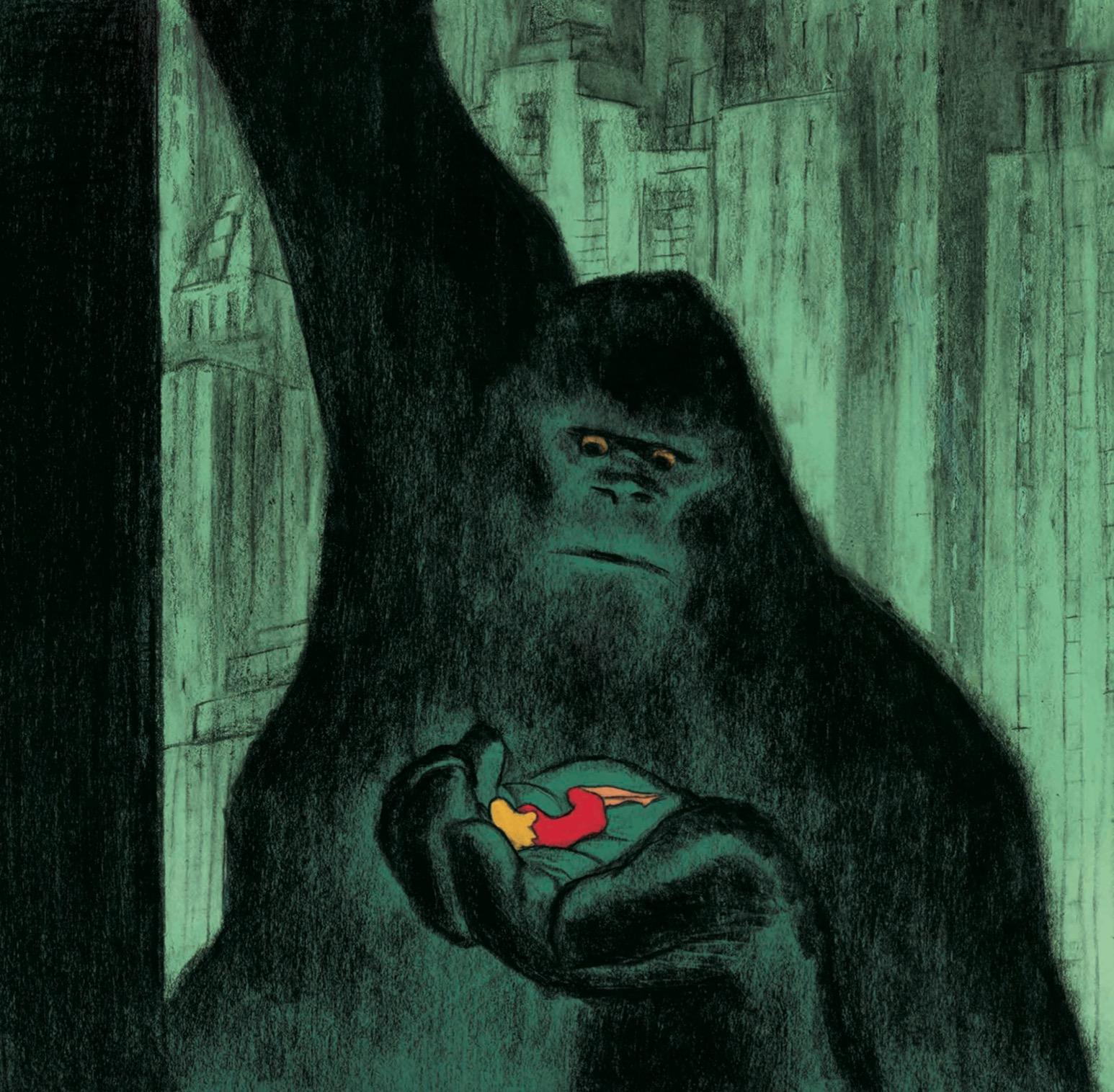 King Kong de Blain et Piquemal : un retour fantastique