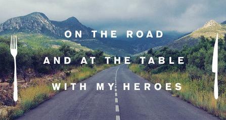 Rick Bass: «Avides d'écouter toutes les histoires qui se racontent autour de la table» (Sur la route et en cuisine)