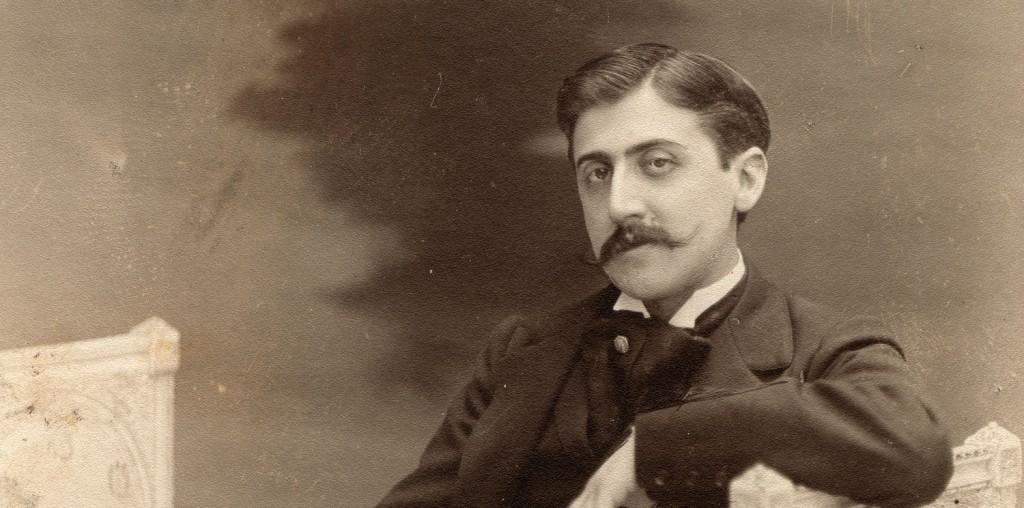 Billet Proustien (13) : Aimable Aimé, experte Rachel