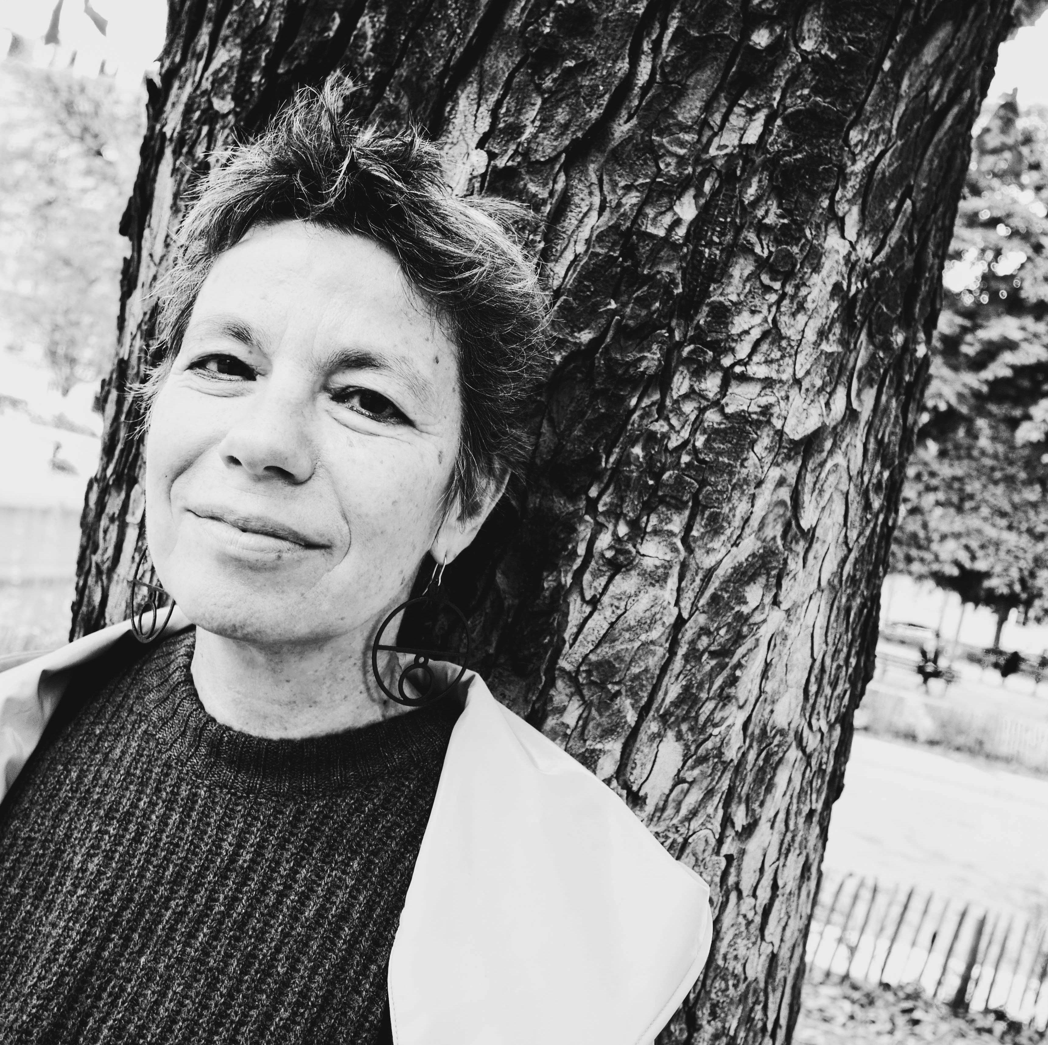 Catherine Tourné : «On a besoin de lieux où la parole est possible» (éditions Lanskine)