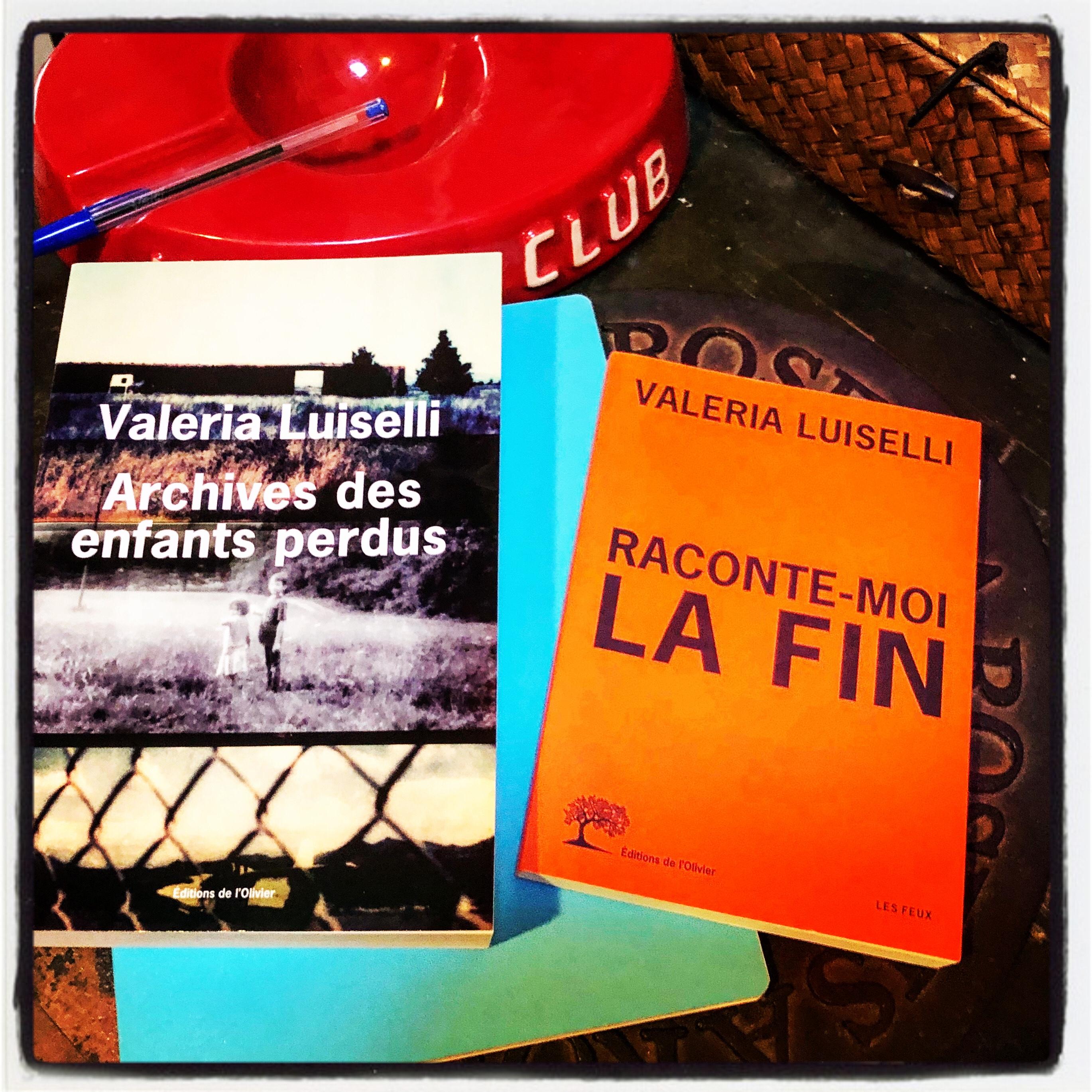 Valeria Luiselli : «Le monde extérieur paraît plus étranger que jamais» (Archives des enfants perdus)