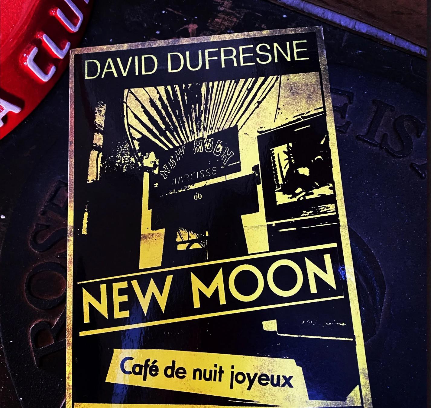 Au cœur de Pigalle avec David Dufresne : un livre, un film