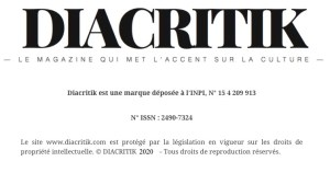 Diacritik © mentions légales