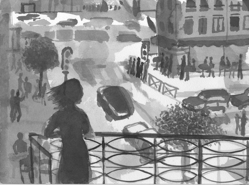 Pierre Mabille galerie Jean Fournier