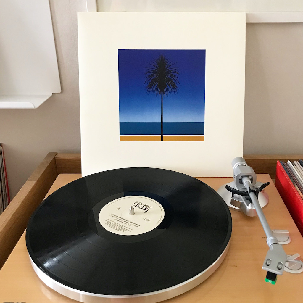 Metronomy : Love Underlined / The Bay